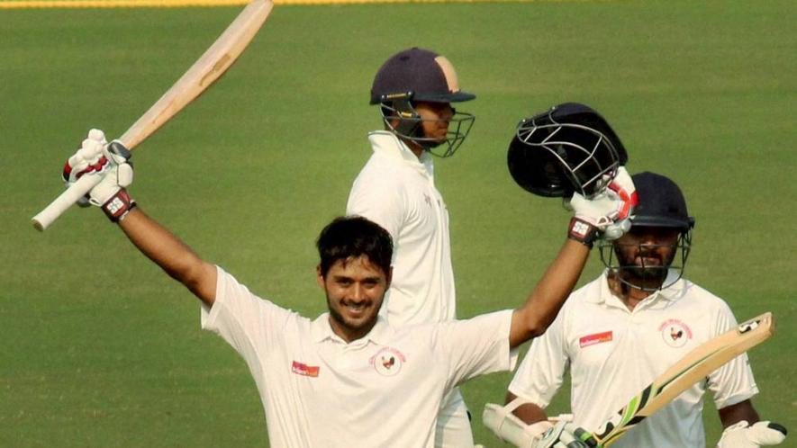 2019 में भारत के लिए टेस्ट डेब्यू कर सकते हैं ये 5 भारतीय खिलाड़ी, दूसरे का औसत है विराट से बेहतर 2