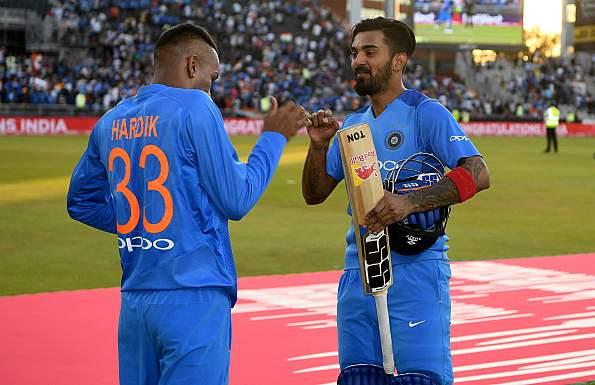 ऑस्ट्रेलिया के खिलाफ पहले वनडे में भारतीय टीम का हिस्सा नहीं होगा यह भारतीय खिलाड़ी 2