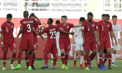 AFC Asian Cup: Qatar beat North Korea 6-0