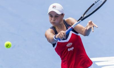 Tennis: Qwetova will face Barty in Sydney Cup final