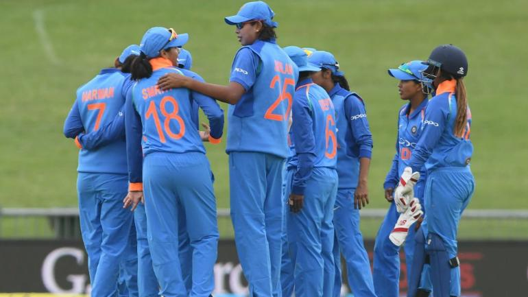 Women's Cricket: India's unbeatable 2-0 lead against New Zealand