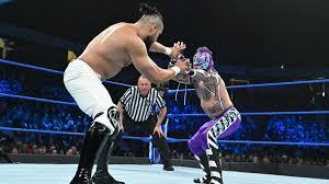 WWE स्मैकडाउन रिजल्ट्स: 22 जनवरी, 2019, रैंडी ऑर्टन की हुई धमाकेदार वापसी 5