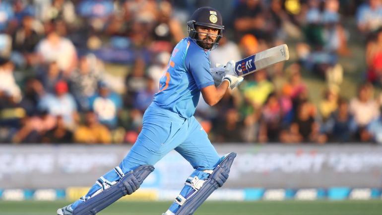 India vs Newzealand- ऑकलैंड में रोहित शर्मा ने हासिल की ये खास उपलब्धि, बने ऐसा करने वाले पहले भारतीय 3