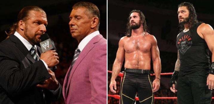 ऐसे पांच रैसलर, जो कभी नहीं छोड़ेंगे WWE का साथ 11