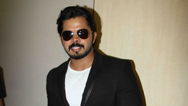 Want to work with Steven Spielberg: Sreesanth