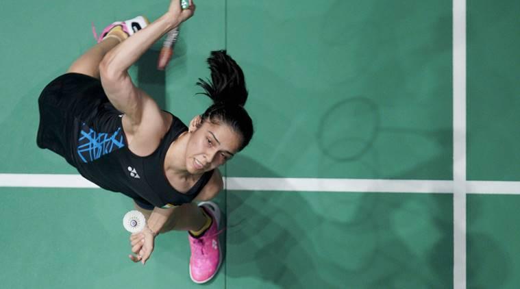 बैडमिंटन : सायना मलेशिया मास्टर्स के सेमीफाइनल में, श्रीकांत बाहर 5