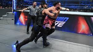 WWE स्मैकडाउन रिजल्ट्स: 22 जनवरी, 2019, रैंडी ऑर्टन की हुई धमाकेदार वापसी 4