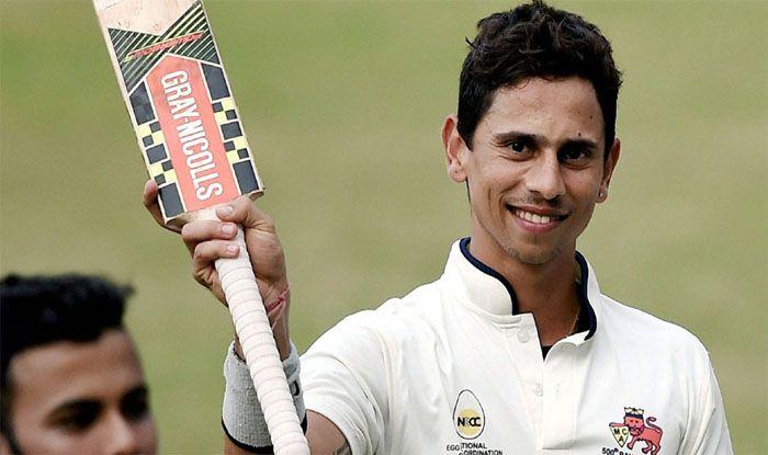 2019 में भारत के लिए टेस्ट डेब्यू कर सकते हैं ये 5 भारतीय खिलाड़ी, दूसरे का औसत है विराट से बेहतर 5