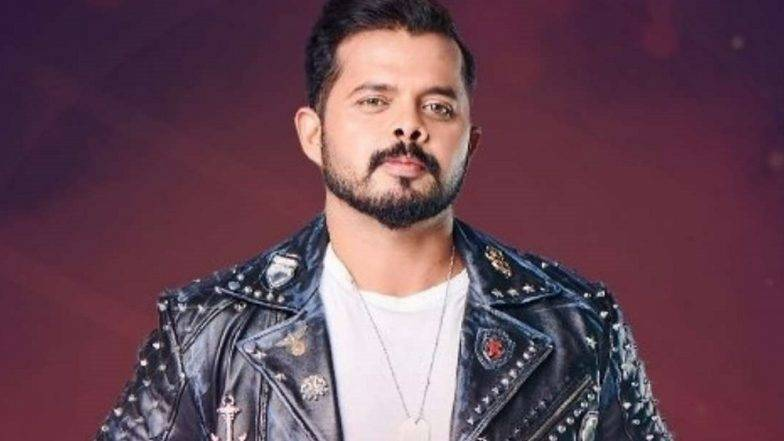 Spielberg deserves to work with Sreesanth even after joking