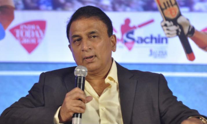 विश्व कप में पाकिस्तान के खिलाफ नहीं होगा भारतीय खिलाड़ियों पर कोई अतिरिक्त दबाव : सुनील गावस्कर