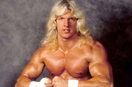 WWE से पहले कुछ ऐसे दिखते थे आपके ये पसंदीदा रैसलर, नाम सुनकर हँसते-हँसते हो जायेंगे लोटपोट 5
