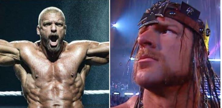 WWE से पहले कुछ ऐसे दिखते थे आपके ये पसंदीदा रैसलर, नाम सुनकर हँसते-हँसते हो जायेंगे लोटपोट 1
