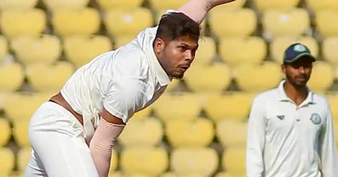 उमेश यादव के बाद केरल की घातक गेंदबाजी, दिन का खेल समाप्त होने तक विदर्भ के पांच विकेट गिरें 1