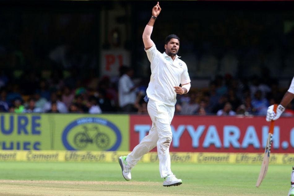 रणजी ट्रॉफी: उमेश यादव की शानदार गेंदबाजी से सेमीफाइनल में विदर्भ, ये टीमें भी सेमीफाइनल में पहुंची 21