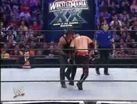 WWE के ऐसे लम्हे, जब रैसलरों ने जीतने से किया साफ़ इंकार 5