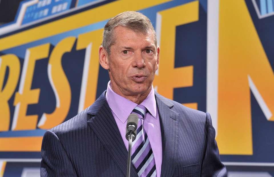 WWE ने बनाया इस रैसलर को महान, अब आरोप लगाते हुए कहा विन्स मैकमेहन सम्मान की दृष्टि से नहीं देखते 6