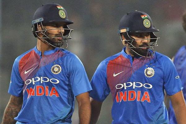 शिखर धवन नहीं, बल्कि इस खिलाड़ी को रोहित शर्मा के साथ विश्व कप में पारी की शुरुआत करता देखना चाहते हैं शेन वार्न 16
