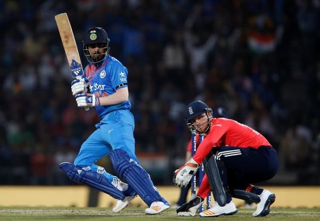 रोहित-धवन को मिला आराम, तो ये 2 खिलाड़ी कर सकते हैं ऑस्ट्रेलिया के खिलाफ टी-20 सीरीज में पारी की शुरुआत 1