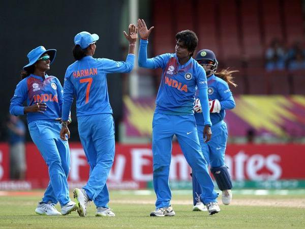 महिला क्रिकेट : न्यूजीलैंड ने भारत को दिया 160 रनों का लक्ष्य 11