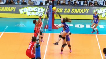 PVL: The final day will be organized by All Star Women Volleyball Match