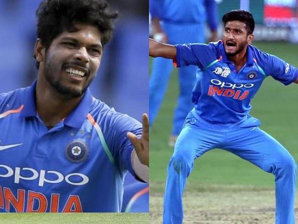 पूर्व तेज गेंदबाज आशीष नेहरा ने विश्वकप में चौथे तेज गेंदबाज के लिए सुझाया नाम, उमेश यादव या खलील अहमद, जाने कौन? 39