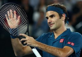 Tennis: Roger Federer returns to Clay Court in May