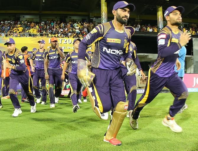 नगरकोटी और शिवम मावी के बाद केकेआर का यह खिलाड़ी भी आईपीएल 2019 से हुआ बाहर 7