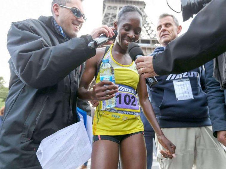 Kenyan Chepchirchir suspended for doping