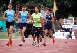 Need to promote sports culture in youth: Shiny Wilson