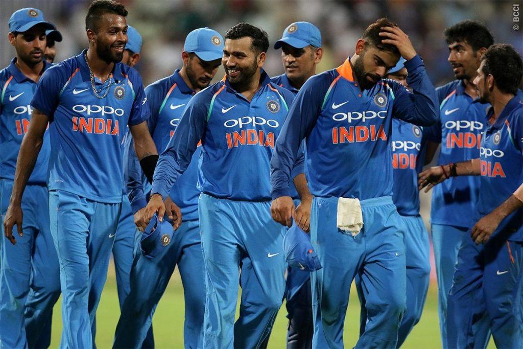 ऑस्ट्रेलिया के खिलाफ भारत की वनडे टीम घोषित, अंतिम 3 मैचों के लिए चुनी गयी टीम खेलेगी विश्वकप 2