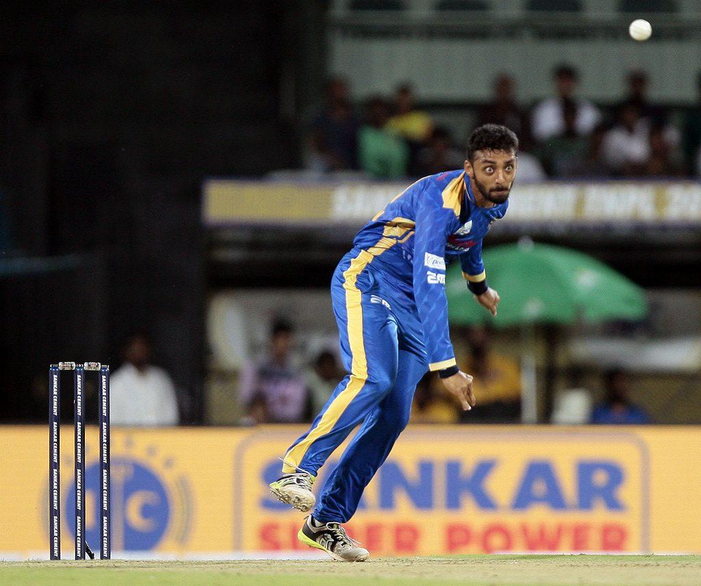 आईपीएल 2019: 5 युवा स्पिन गेंदबाज जिनपर होंगी इस सत्र सभी की नजरें 6