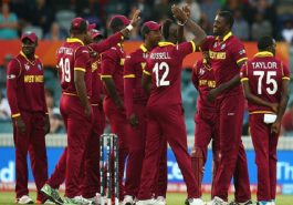 West Indies team announced for first two ODIs