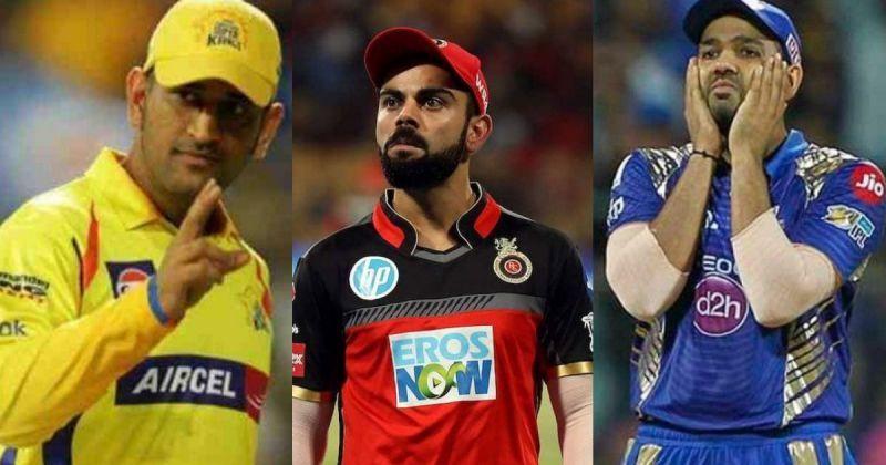 विश्वकप से पहले इन खिलाड़ियों के आईपीएल खेलने से परेशान हैं कोच रवि शास्त्री 3