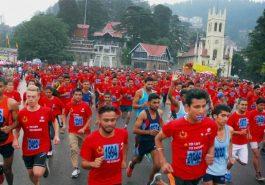 Himachal: Marathon will be organized on International Women's Day