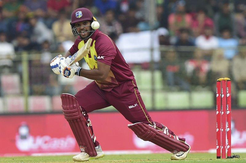 इंग्लैंड के खिलाफ वनडे सीरीज के लिए क्रिस गेल की वेस्टइंडीज टीम में वापसी, इस वजह से मिली जगह 3
