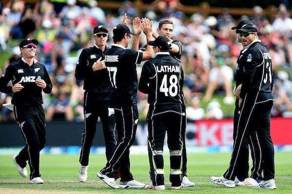 आईसीसी वनडे टीम रैंकिंग में हुआ बदलाव, देखें अब कहाँ पहुंची कौन सी टीम 1