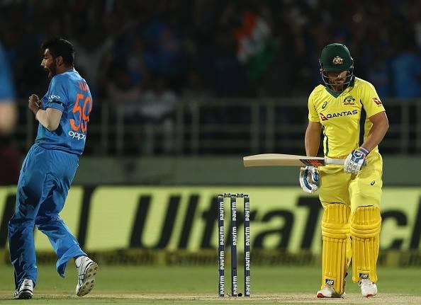 IND vs AUS: हार के बाद विराट कोहली ने राहुल और बुमराह की किया तारीफ़, तो इन्हें ठहराया हार का जिम्मेदार 4