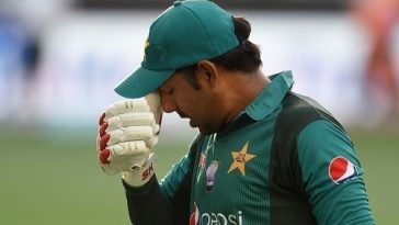 PCB defends Sarfaraz for 2019 World Cup