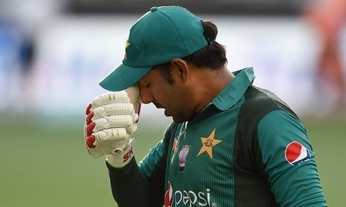 PCB defends for 2019 World Cup