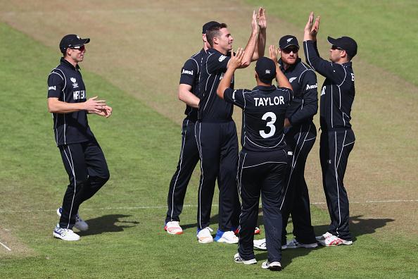 बांग्लादेश के खिलाफ न्यूजीलैंड की वनडे टीम घोषित, शुरूआती दो मैचों से इस दिग्गज को टीम ने दिखाया बाहर का रास्ता