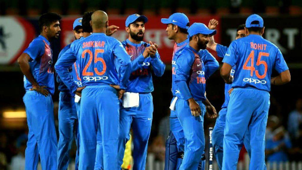 India vs Australia: कब, कहां और कैसे देखें भारत और ऑस्ट्रेलिया का पहला टी-20 मैच 3
