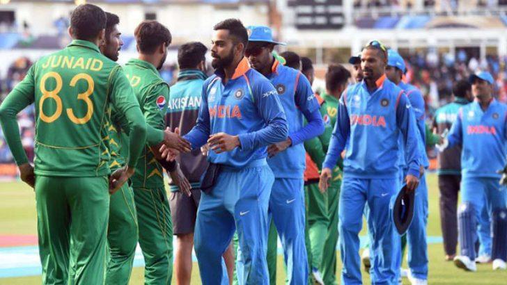 भारत और पाकिस्तान के बीच होने वाले विश्व कप मैच पर माइकल वॉन ने दिया अपना सुझाव 1