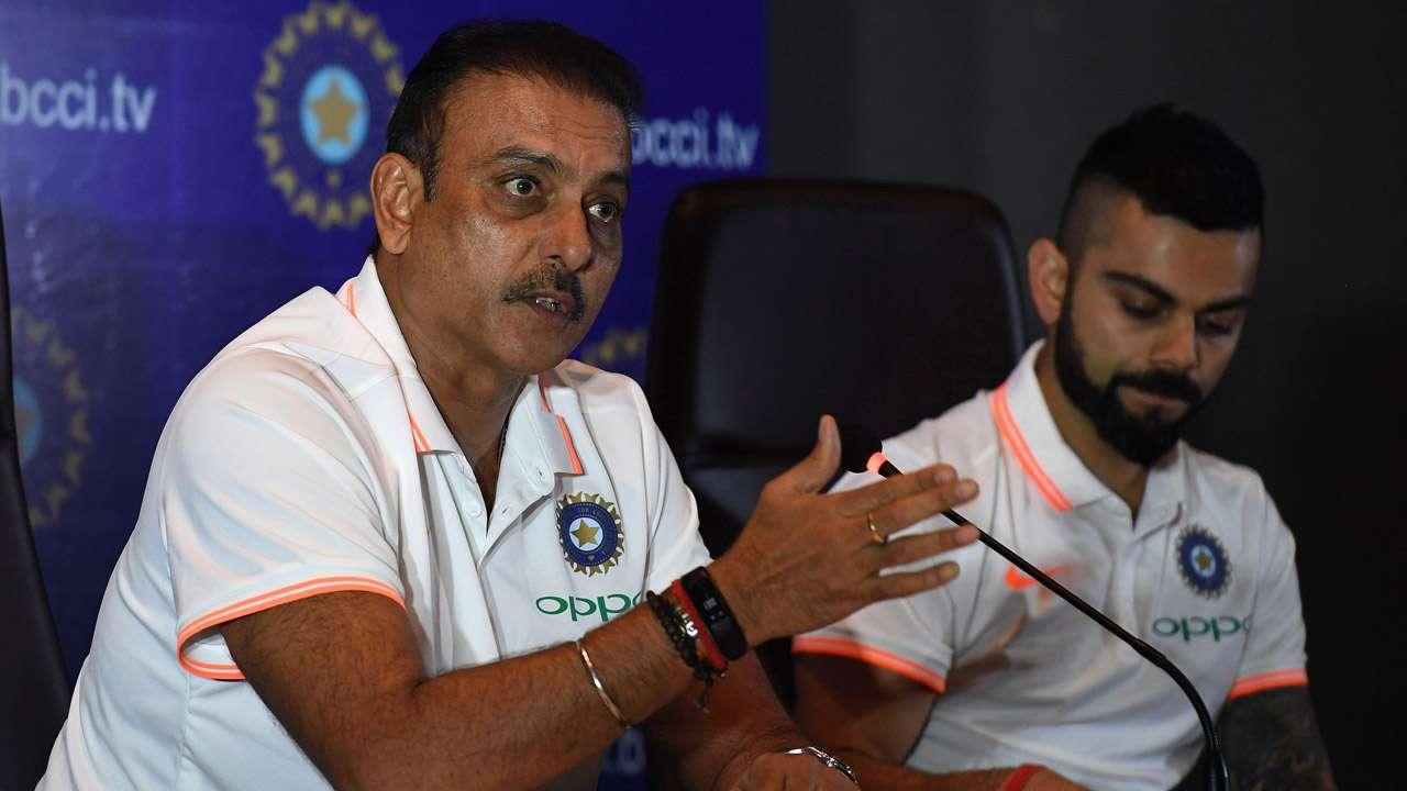 रवि शास्त्री ने कोहली को बताया सबसे सफल कप्तान, लेकिन इस वजह से आईसीसी पर भड़के 1