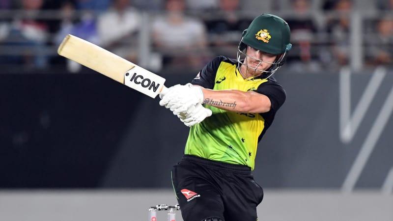 पूर्व भारतीय खिलाड़ी श्रीधरन श्रीराम ने की इस ऑस्ट्रेलियाई खिलाड़ी की तारीफ़, कहा भारत के लिए बन सकता है परेशानी 4
