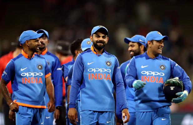 ये रहे वो तीन कारण जिस वजह से भारत आईसीसी विश्व कप 2019 जीतने का नहीं है दावेदार 1