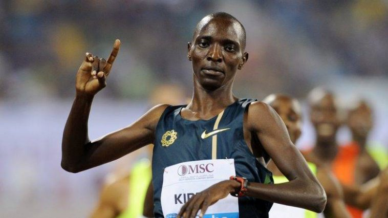 I was not heard in the doping case: KiProp