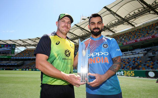 INDIA vs AUSTRALIA: बतौर कप्तान, बल्लेबाज, विराट कोहली और एरोन फिंच में कौन है बेहतर? आंकड़े दे रहे गवाही 14