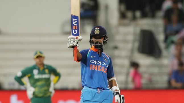 भारतीय चयनकर्ताओं ने किया साफ़ ये 5 खिलाड़ी नहीं होंगे विश्वकप 2019 टीम का हिस्सा 6