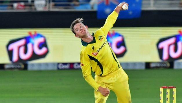 पूर्व भारतीय खिलाड़ी श्रीधरन श्रीराम ने की इस ऑस्ट्रेलियाई खिलाड़ी की तारीफ़, कहा भारत के लिए बन सकता है परेशानी 2