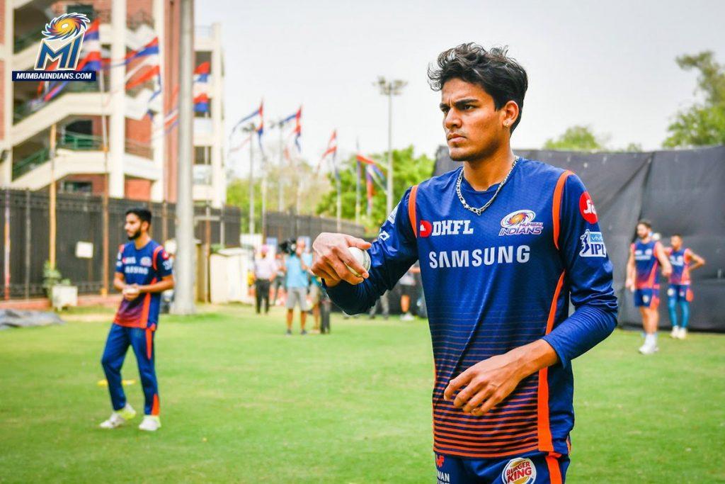 आईपीएल 2019: 5 युवा स्पिन गेंदबाज जिनपर होंगी इस सत्र सभी की नजरें 3